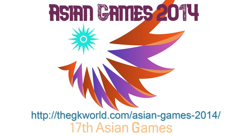 Asian Games 2014 and Pakistan