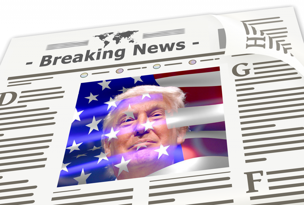 US Donald Trump Controversy News to reach White House
