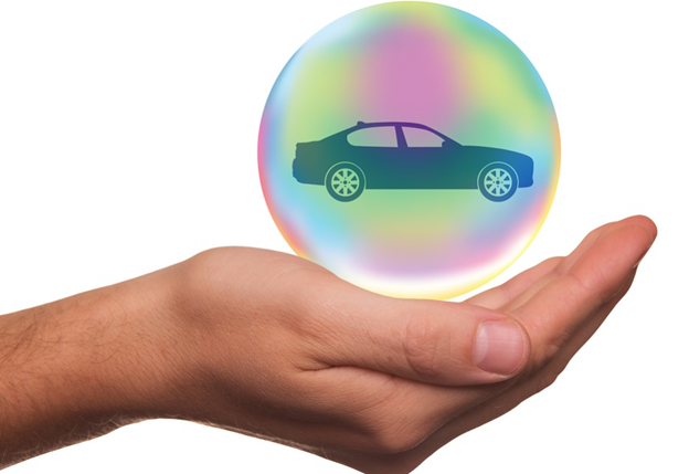 What is Vehicle Insurance?